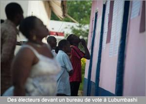 Les élections locales ne se tiendront probablement pas le 25 octobre 2015