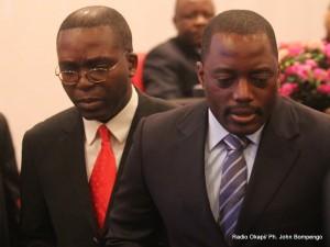 RDC | Remaniement : et si Joseph Kabila expulsait Matata Ponyo ?