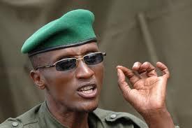 """""""Général"""" Laurent Nkunda"""