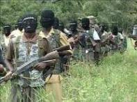 Territoire de #Beni (Nord-#Kivu) : Six #kidnappés abattus par les #ADF/#Nalu