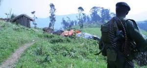 Sud-#Kivu : Au moins 6 morts dans un affrontement armé entre les miliciens #RaiyaMutomboki et les #FARDC à #Bunyakiri