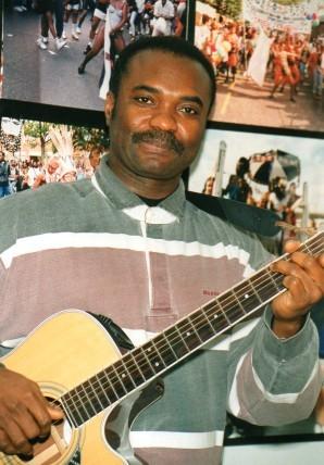 Pépé Felly Manuaku (Ph. Mboka Mosika)