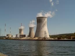 Centrale Nucléaire de Fukushima au Japon (Ph. Tiers)