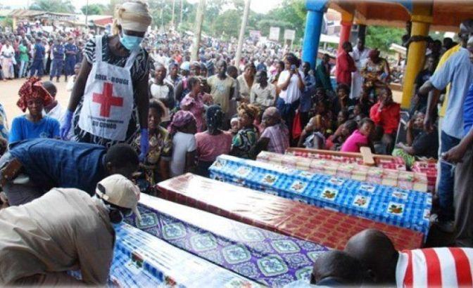 Beni : Nouvelle attaque des presumés ADF
