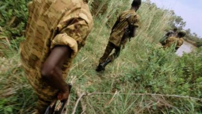 Grands Lacs : C'était en 2014… L'armée Burundaise au Sud-Kivu