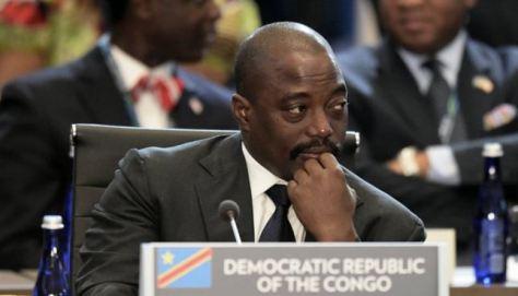 A quelques semaines de la fin constitutionnelle de son mandant, le président Kabila de la RDC peine à se prononcer sur le financement des prochaines élections générales au pays (Ph. Tiers)