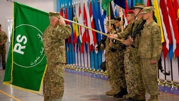 OTAN/AFGHANISTAN: la mission Resolute Support devra probablement se poursuivre au-delà de 2017, selon le général John Nicholson