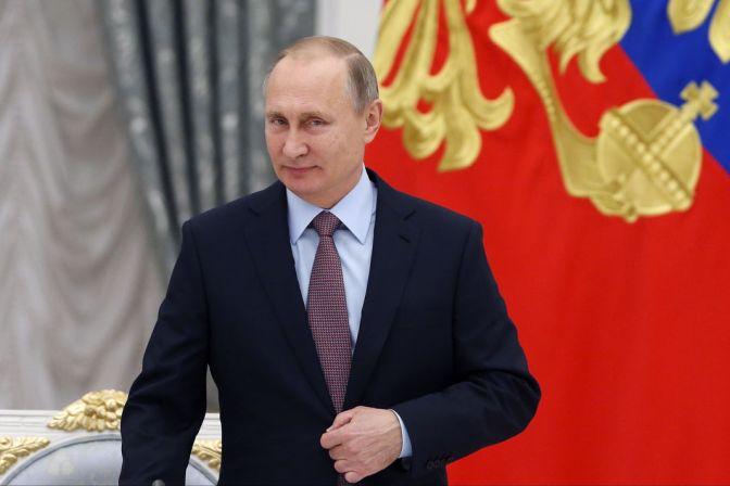 Le document de #Poutine qui entérine la nouvelle guerre froide