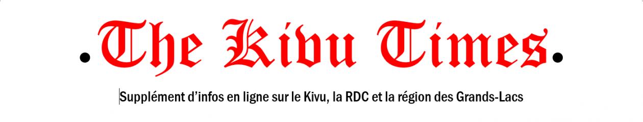 • The Kivu Times •
