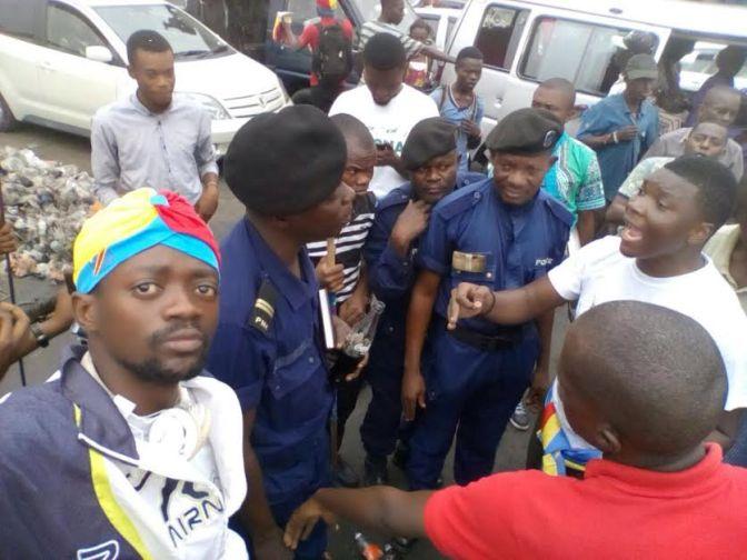 RD Congo : la stabilité politique au mépris de la jeunesse mobilisée ?