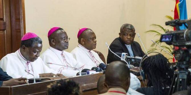 RDC: Vers la signature de l'accord par toutes les parties impliquées dans les négociations directes.