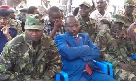 RDC – Ouganda : Vers un assaut de l'ex-M23 sur le Nord-Kivu ?