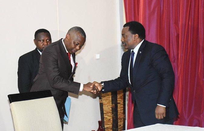 RDC : Une image polémique… mais pour rien !